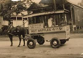 Food Truck History